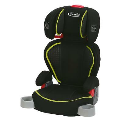 New Graco(R) Highback TurboBooster(R) Convertible Car Seat - Atticus