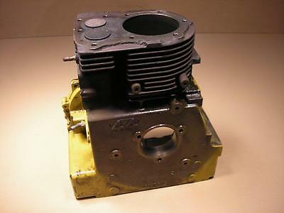 Sears Craftsman Tractor Mower ST/10 Tecumseh HH100 10HP Engine Block