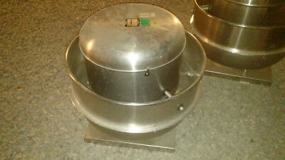 Cook Food Service Exhaust Fans