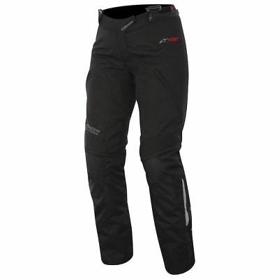 Alpinestars Stella Andes Drystar Motorcycle Pants M rrp £159.99 **Now £99.99**
