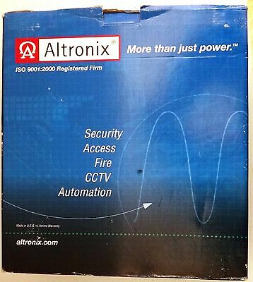 Altronix ISO 90012000 Registered