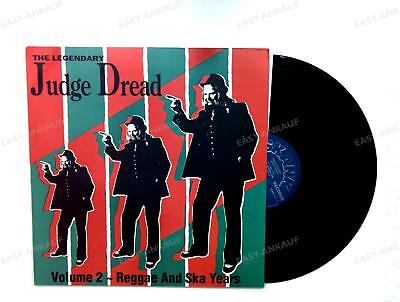 Judge Dread-The Legendary Judge Dread Volume 2-Reggae And Ska YearsUKLP1990 /3