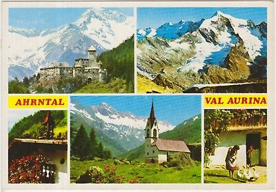 Valle Aurina - Campo Tures - Ahrntal - Sand In Taufers (Bolzano) 1997