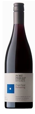 Port Phillip Estate `Balnarring` Pinot Noir 2015 (6 x 750mL), VIC.