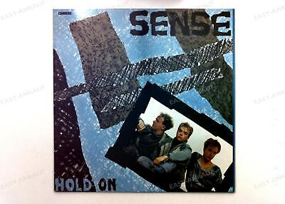 Sense - Hold On GER LP 1983 Synthpop New Wave Dave Ball Soft Cell /2