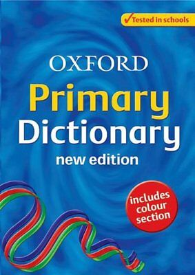 Oxford Primary Dictionary: Gr 4,Unknown