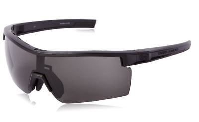 Under Armour 8630069010195 UA Freedom Ballistic Black Frame Yellow/Clear Glasses