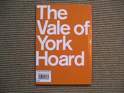 G Williams & B Ager - The Vale of York Hoard.  2010
