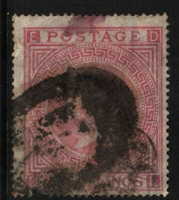 ~ Great Britain, Used, 57, Nice Centering