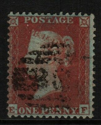 ~ Great Britain, Used, 9, Nice