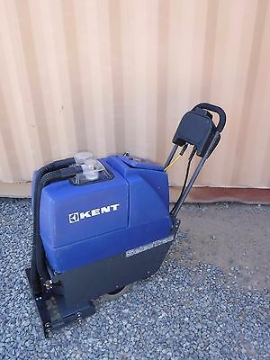Kent Selectrac Kx-15Scst Pro Carpet Extractor Cleaning Machine