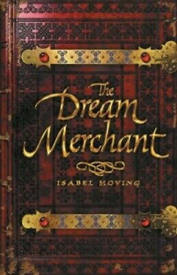 Dream Merchant by Hoving, Isabel Hardback Book The Fast Free Shipping