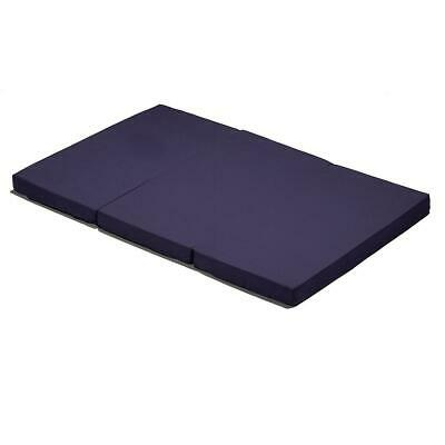 Hauck 60 x 120cm Sleeper Folding Mattress/Playmat (Navy)