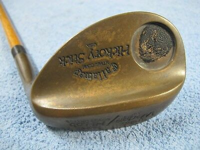 Callaway Hickory Stick Third Wedge/ Hi-Lob Wedge -  59* BeCu Copper