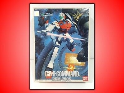 #07 GM COMMAND SPACE utilizzare 1//144 NG 0080 da GUNDAM