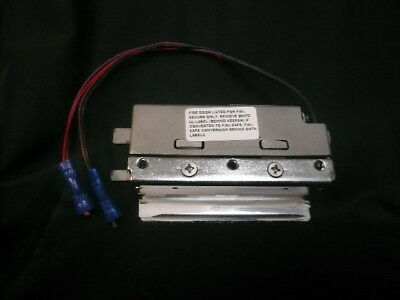 HES 1006-F-12/24D-630 Fail Safe Electric Strike Body W/O Faceplate .