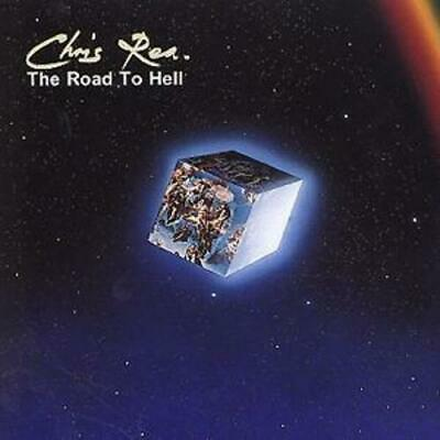 Chris Rea : The Road to Hell CD (1989)