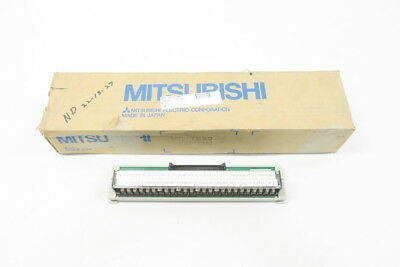 New Mitsubishi Mr-Tb50 Terminal Block D592876