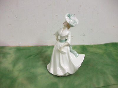 1981   Royal Doulton   Margaret  # 3496  ( very nice )   Lot # RO.