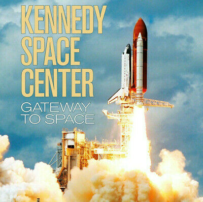Kennedy Space Center Ticket Savings A Promo Discount Tool $35 Child $42 Adult