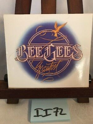 CD BEE GEES Greatest 2 CD SET! IMPORT! CANADA! FREE SHIPPING! II72