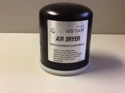 New Star S-A323 Air Dryer Replacement Cartridge NOS