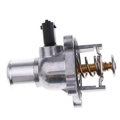 Coolant Water Pump Outlet Thermostat Assembly for ALFA ROMEO