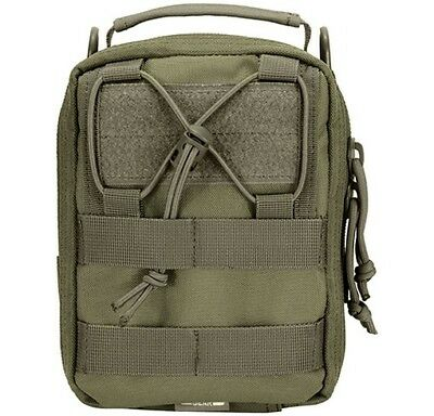 Barska Optics BI13010 Olive Drab CX-900 First-Aid Utility