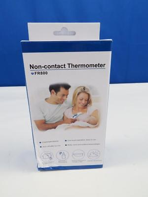 Baby Thermometer, Medizinisches Infrarot Stirnthermometer Fieberthermometer