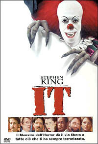 IT - dvd - nuovo