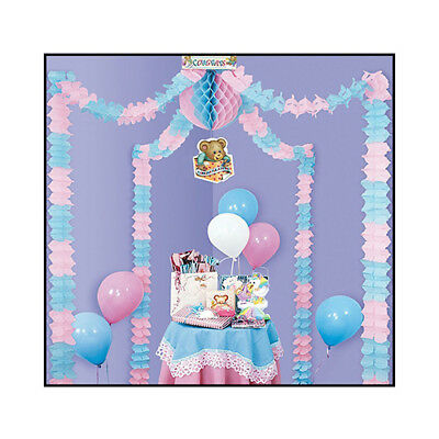 Baby Shower Canopy Covers Approximately 20/'x20/' 14331