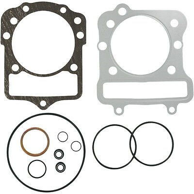 2001-2002 Kawasaki Prairie 300 Kvf Kvf300 Engine Motor Head *top End Gasket Kit*