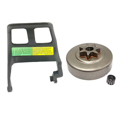 Replace Chain Brake Handle & Clutch Drum Chain Sprocket Bearing for Stihl