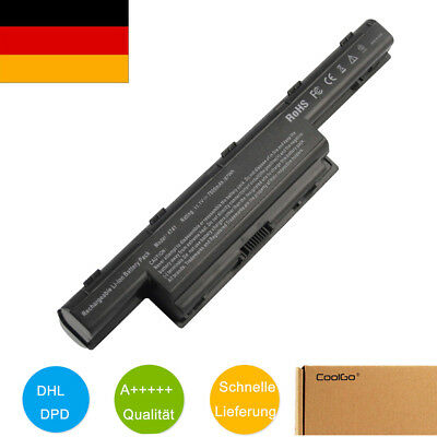 Notebook-Akku Für Acer Aspire 5741G 5742G 5750G 5755 7551G 7552G 7741G AS10D31