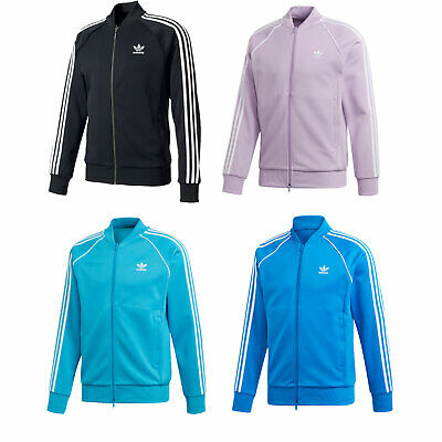 later free shipping look out for ADIDAS ORIGINALS SUPERSTAR SST Track Top Herren ...