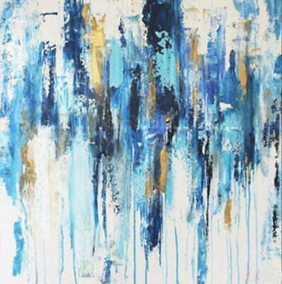 CHOP109 wall decor art hand-painted modern abstract oil painting on canvas