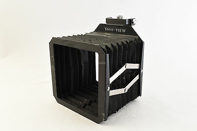 Toyo View Compendium Lens Shade Hood for 4x5 8x10 Large Format Monorail Cameras
