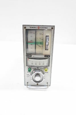 Ge 50-540311BBAY1 Remotely Adj Set Point Controller 120v-ac 10-50ma