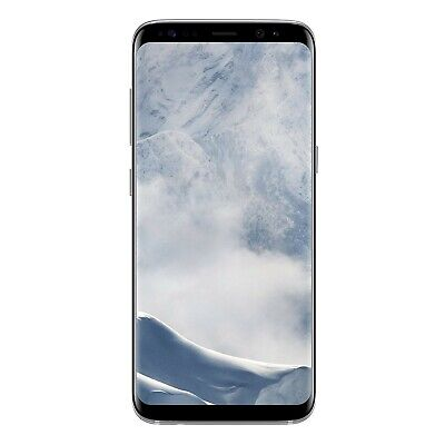 Samsung Galaxy S8 SM-G950U 64GB T-Mobile - Excellent