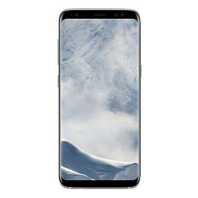 Samsung Galaxy S8 SM-G950U 64GB T-Mobile Smartphone -Excellent