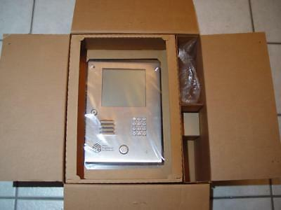 Telephone Entry System By Select Engineered. T10Hf-125 Series. 125 User Unit