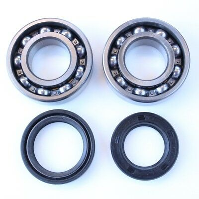 Yamaha Big Wheel BW80 Crankshaft Bearing Rebuild Kit 1986-1990