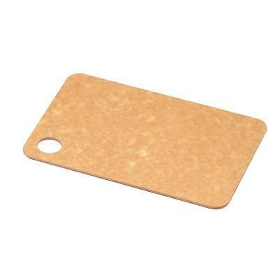 """BK Resources NL1880906RP 9""""x6""""x3/16"""" Thick NduraLite Composite Cutting Board"""