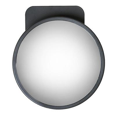 Baby Elegance Easy View Car Mirror (Black) View Baby In The Car - RRP £15.00