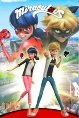 Miraculous: Tales of Ladybug and Cat Noir by Zag Entertainment | Paperback Book