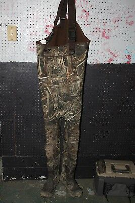 (19) RedHead Thinsulate Sz 11 boot, Chest Waders