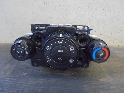 Heizungsbedienteil Ford Fiesta 6 8A6119980BE 151361