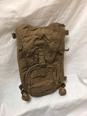 Eagle industries FILBE System Hydration Pack Coyote Brown USMC FSBE DEVGRU