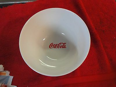Coca-Cola Gibson Good ole Old Days large mixing / serving bowl