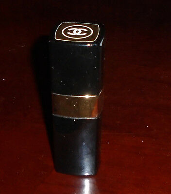 EUC CHANEL NO. 5 SPRAY COLOGNE 1.7 fl oz/50mL BOTTLE READY FOR REFILL TALL BLACK